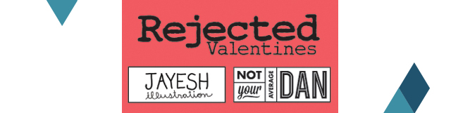 RejectedValentines